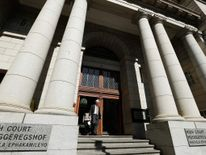 Shrien Dewani Murder Trial High Court in Cape Town, South Africa