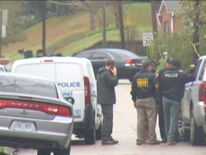 Rafael McCloud shot dead after holding family hostage Vicksburg