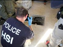 California drug tunnel appeal