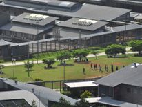 Asylum Seekers Transported To Christmas Island After Interception