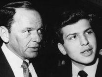 Frank Sinatra Jnr