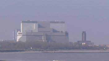 Hinkley Point Nuclear