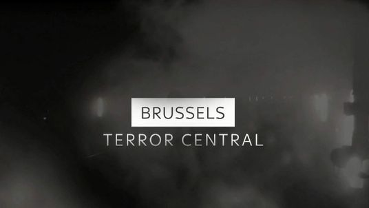 Ethan Brussels Terror Central
