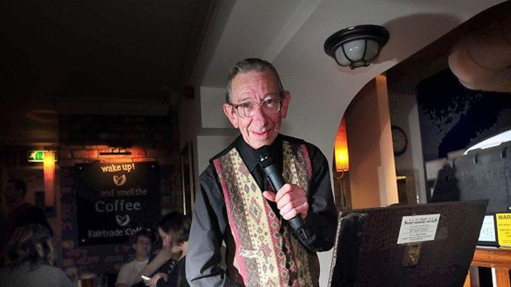 Derek Serpell-Morris, also known as DJ Derek