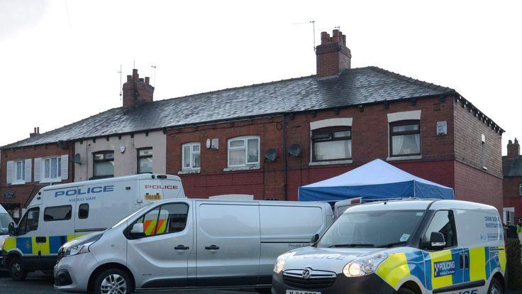Leeds house bodies find.