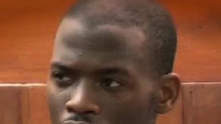Michael Adebolajo is accused of the murder of Drummer Lee Rigby in Woolwich