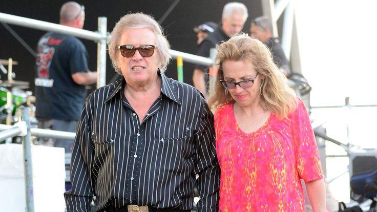 Don and Patrisha McLean