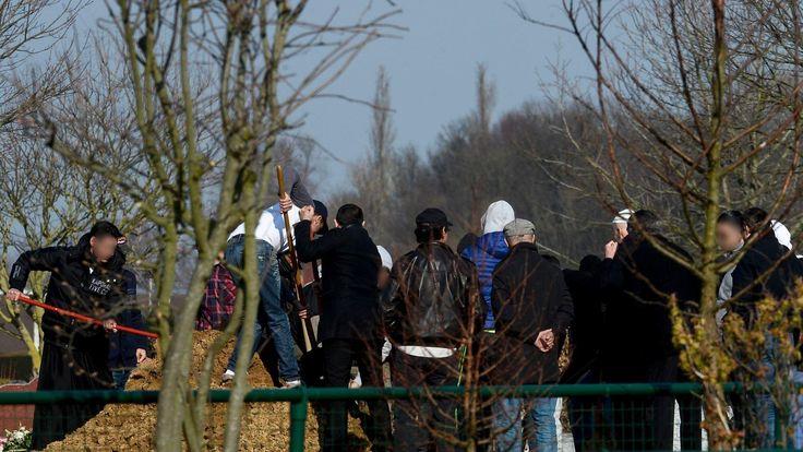 BELGIUM-FRANCE-ATTACKS-ABDESLAM-FUNERAL