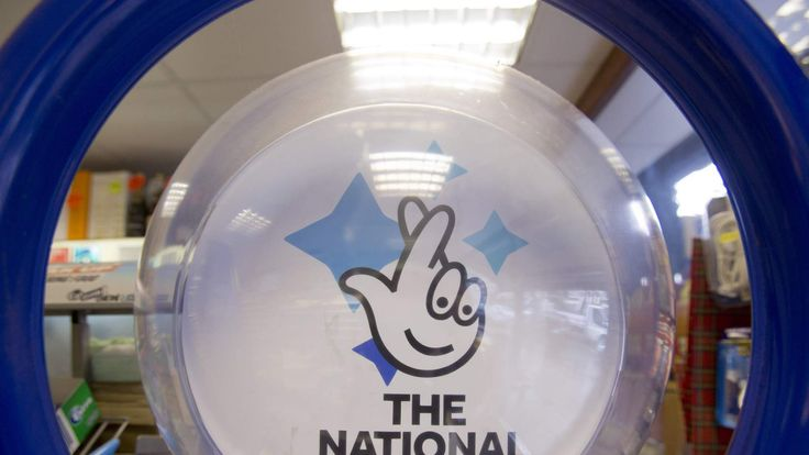 National Lottery stock