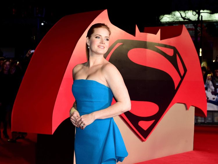 Batman v Superman: Dawn Of Justice European Premiere - London