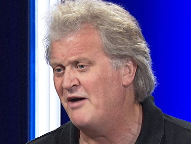 JD Wetherspoon boss Tim Martin on Ian King Live