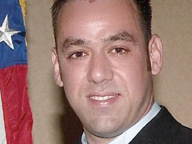 US Special Agent Jaime Zapata killed in attack in Mexico