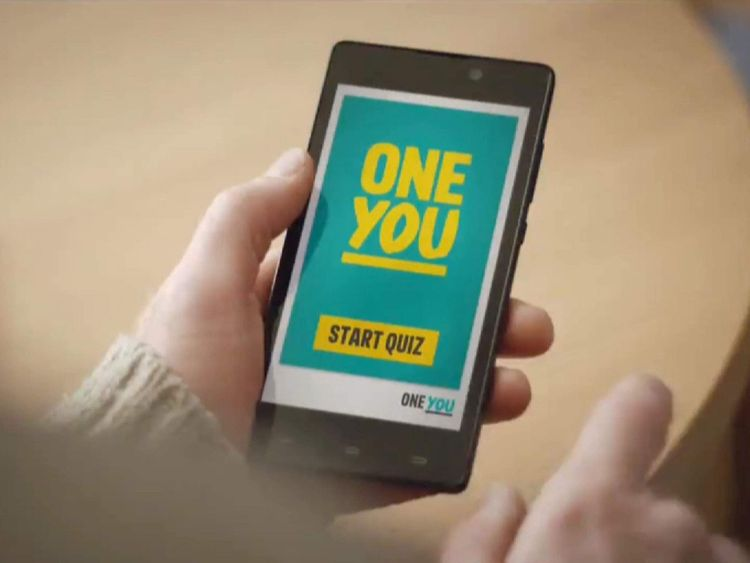One You health drive app