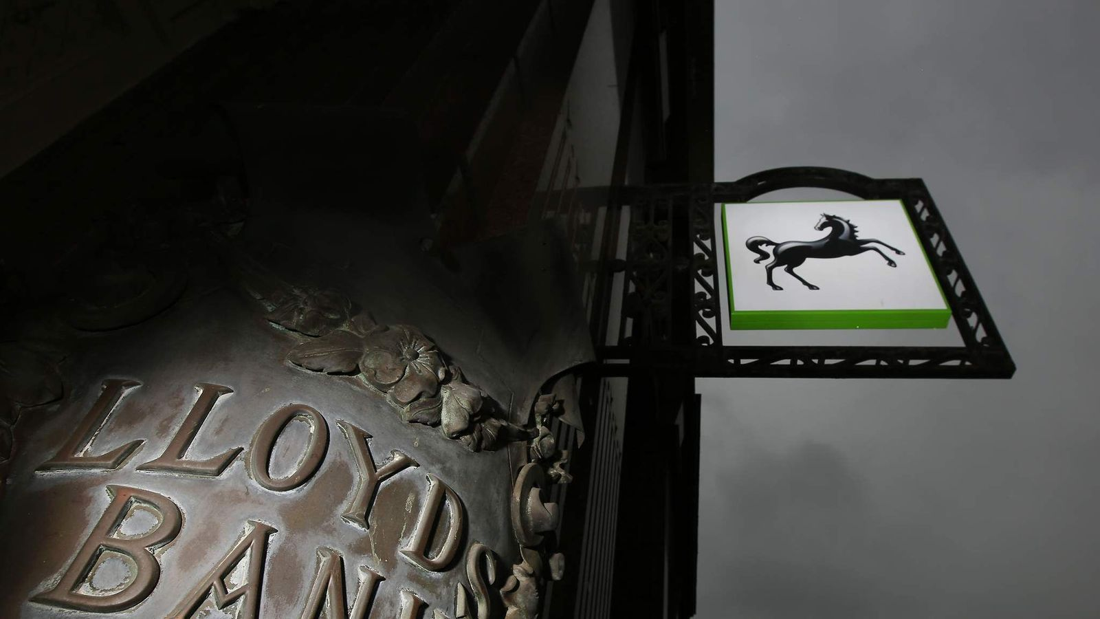 Government Announce Lloyds Bank Share Sale Raising £3.2 Billion
