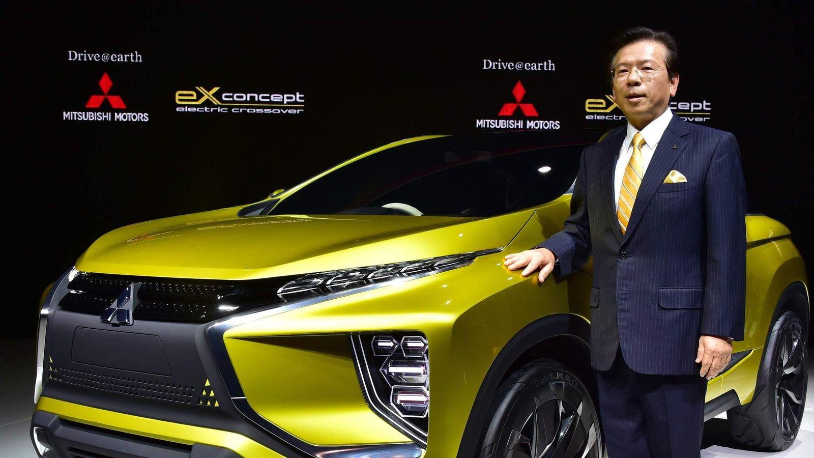 Mitsubishi Admits Faking Fuel Economy Tests