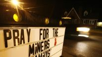 25 Miners Dead, 4 Unaccounted For In West Virgina Mine Explosion