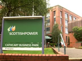 ScottishPower Scottish powerr
