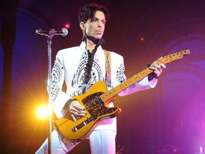 Prince's first posthumous album to be released next year