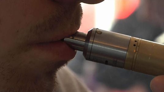 E-Cigarettes To Be Regulated
