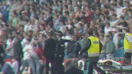 Hillsborough disaster inquests