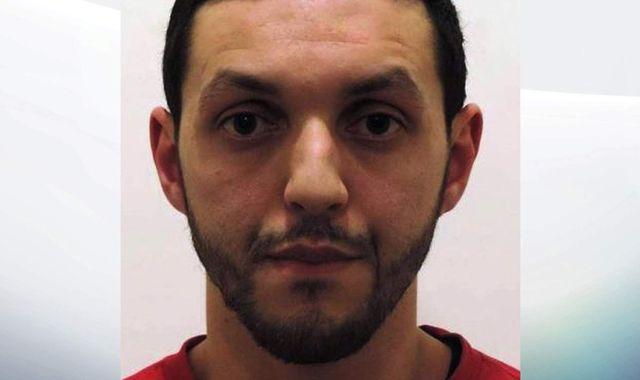 Birmingham pair deny funding Brussels terror suspect