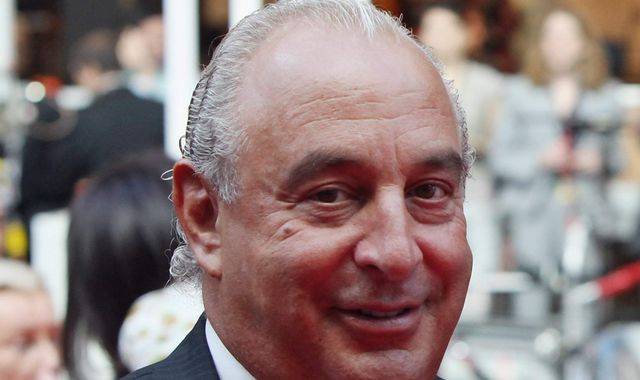 Sir Philip Green Wants Probe Dropped ‎If He Plugs BHS Pension Gap