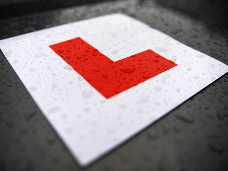 Driving test age rise considered