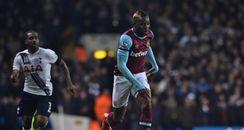 Watch West Ham v Juventus live on BT Sport