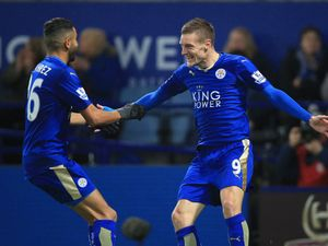 Vardy and Mahrez make Ballon d'Or shortlist