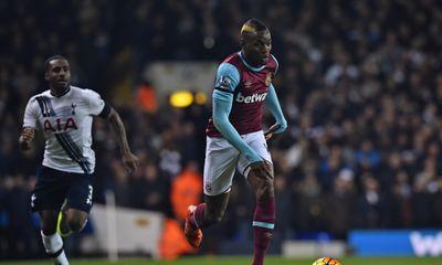 West Ham handed Astra Giurgiu tie