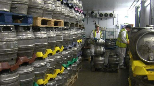 A Brewery In Norfolk