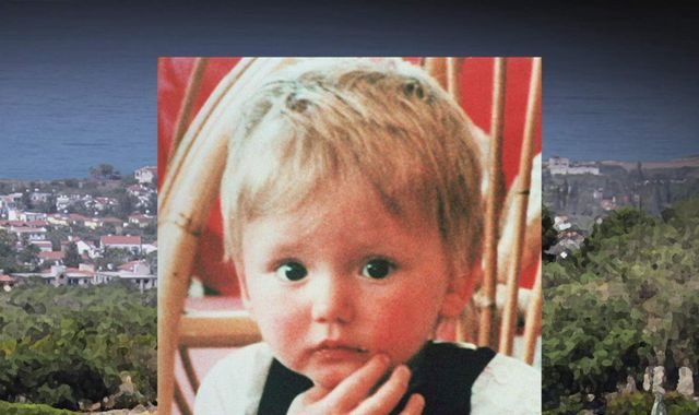 Fabric found in search for missing Ben Needham in Kos