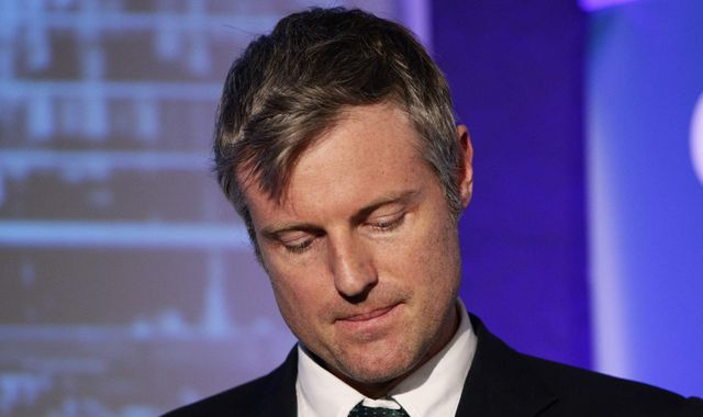 Zac Goldsmith resigns as MP over Heathrow runway decision