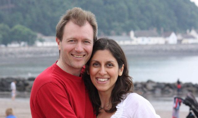 Iran charges a foreigner and 3 dual nationals