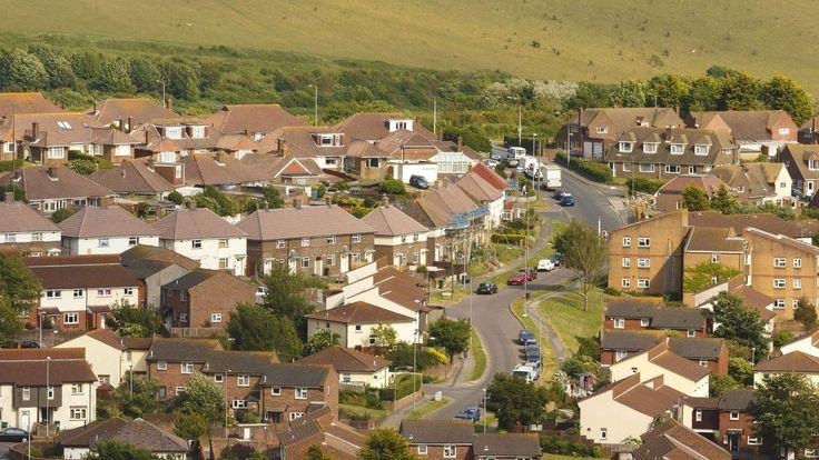 Tougher mortgage checks warning