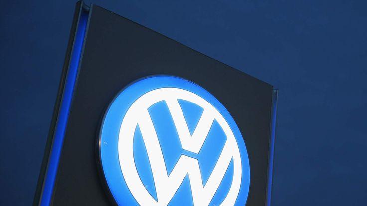 Volkswagen's  Diesel Emissions Scandal