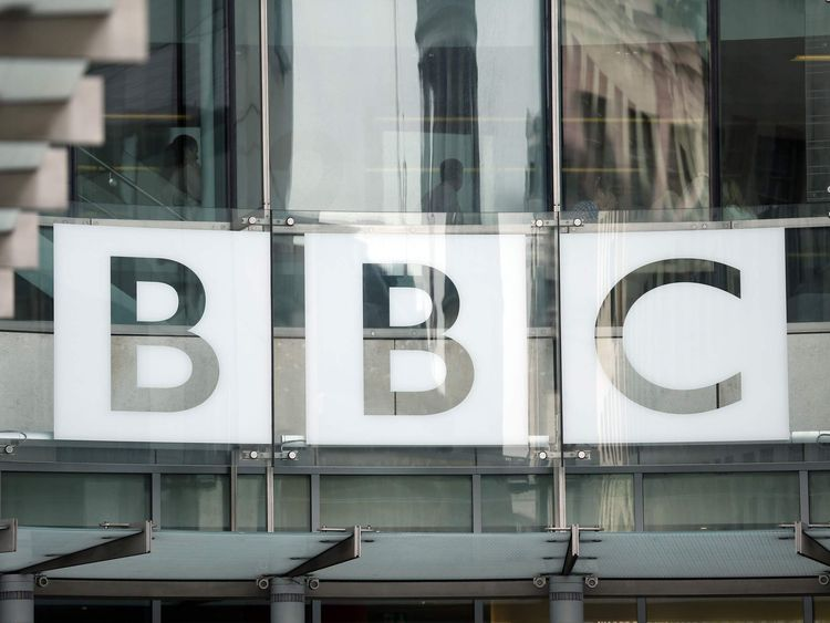 BBC publishes annual accounts