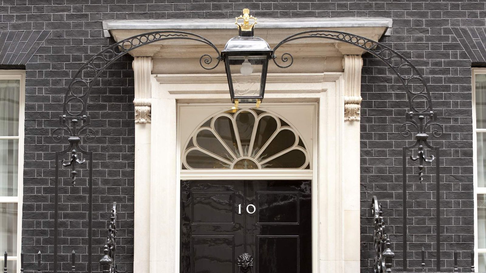 Downing Street Number 10