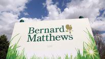 Bernard Matthews Farm In Suffolk