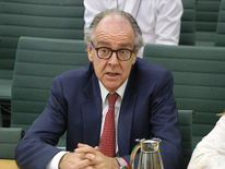 Lord Falconer, who is backing the Bill