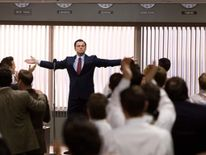 The Wolf Of Wall Street/Paramount