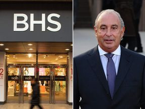 Sir Philip Green is to give evidence on the demise of BHS