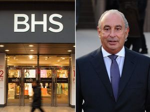 Sir Philip's Fury At 'Abuse' From BHS Inquiry MP