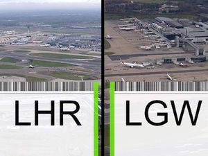 Heathrow airport is favourite ahead of runway decision