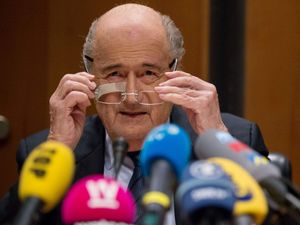 Former FIFA president Sepp Blatter loses appeal against six-year ban
