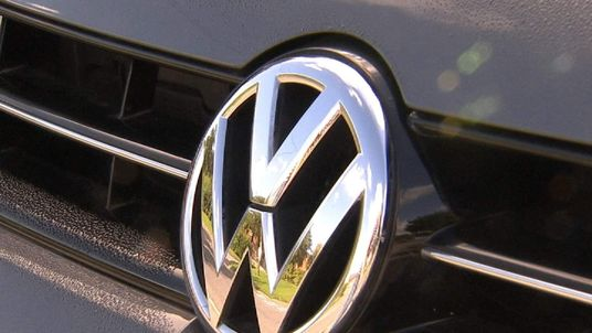 How VW Scandal Has Hit Trust In Big Car Brands