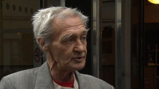 010616 Paddy Hill - New Birmingham pub bombing inquests