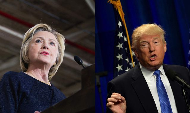 Clinton vs Trump: 90-minute debate could change America