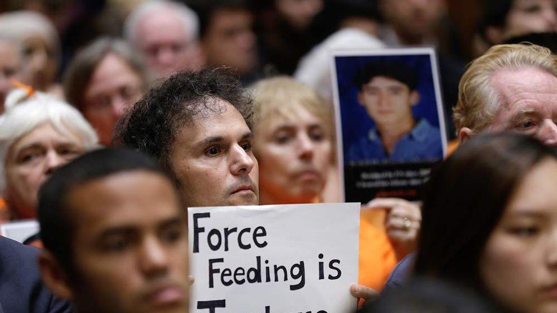 Senate Judiciary Cmte Holds Hearing On Implications Of Closing Guantanamo