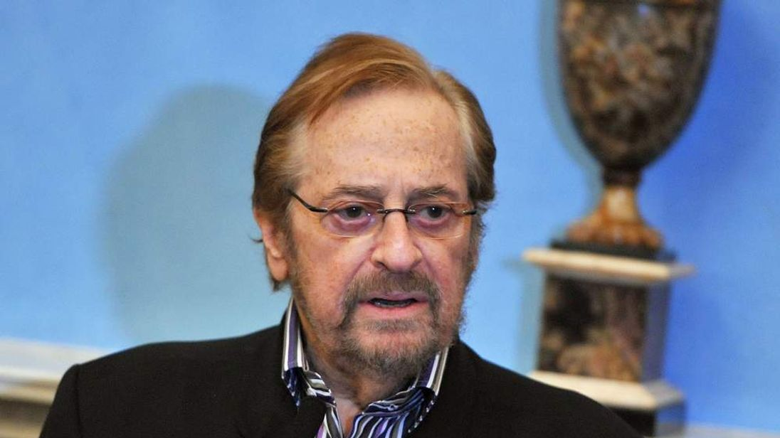 Phil Ramone at the 53rd Grammy Award Nominees Reception in 2011